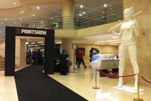 3D Printshow Paris 2013