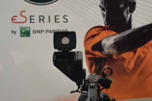 eSeries Roland Garros 2018