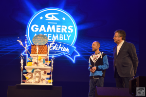 Gamers Assembly 2019