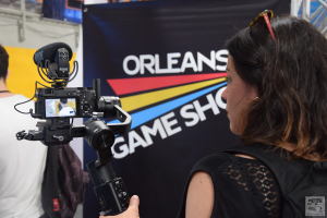 Orléans Game Show 2019