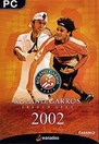 Roland Garros French Open 2002