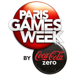 Paris Games Week by Coca-Cola Zéro