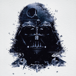 Logo STAR WARS™ : Identities