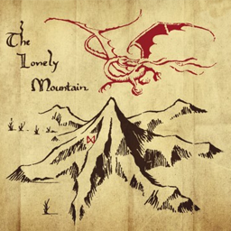 The Hobbit – The battle of five armies
