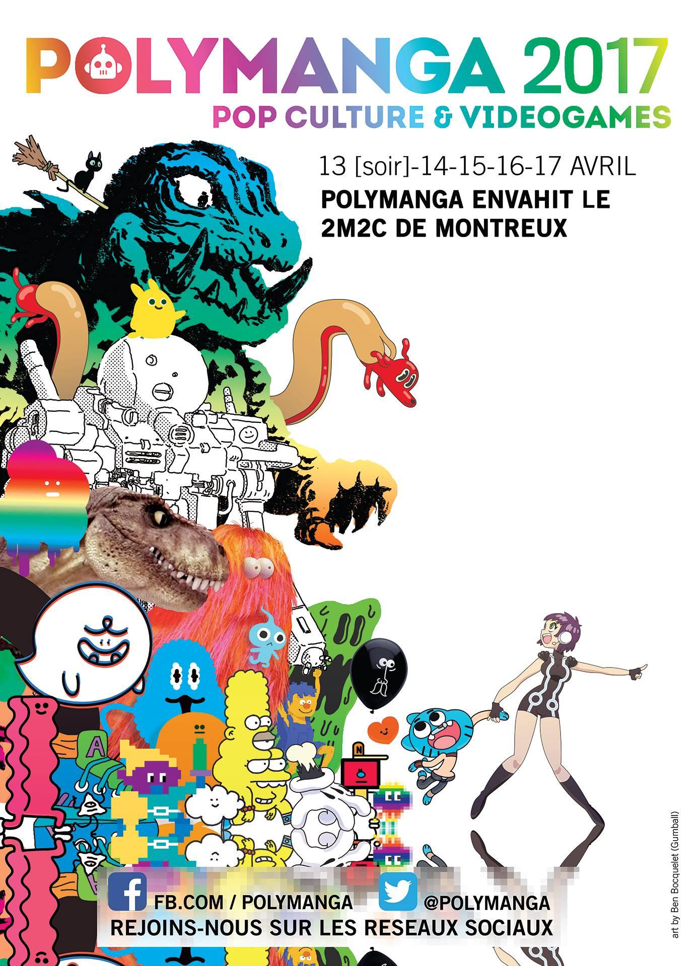 Polymanga 13 au 17 avril 2017 - Montreux 12909671_10154130495975956_6812903331618315507_o