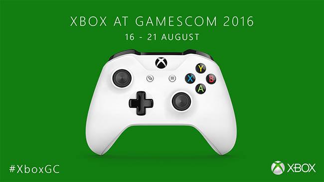 Xbox - Gamescom