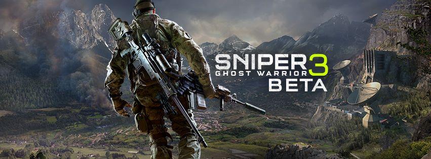 Sniper Ghost Warrior 3 : Bêta