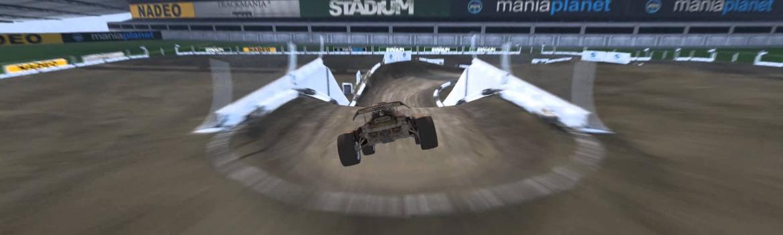 Trackmania Dirt
