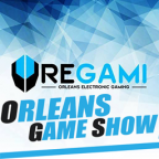 Orléans Game Show