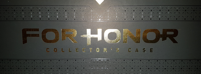 For Honor : Edition Collector