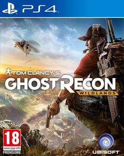 Ghost Recon Wildlands - Ubisoft