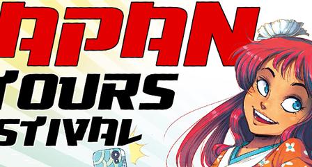 Japan Tours Festival 2017