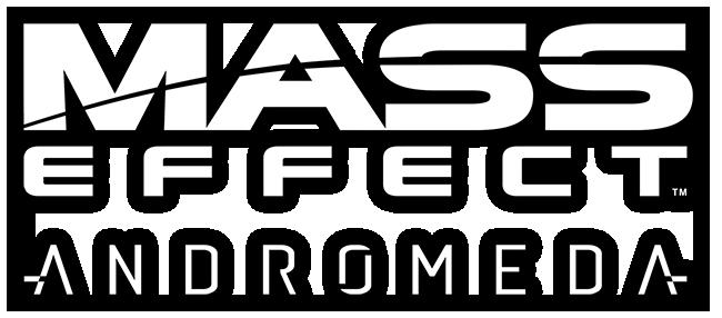 Mass Effect : Andromedaomeda_Logo