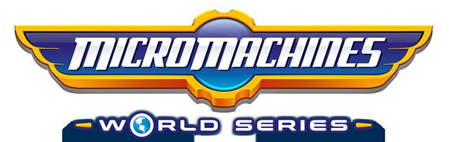 Micro Machines World Séries