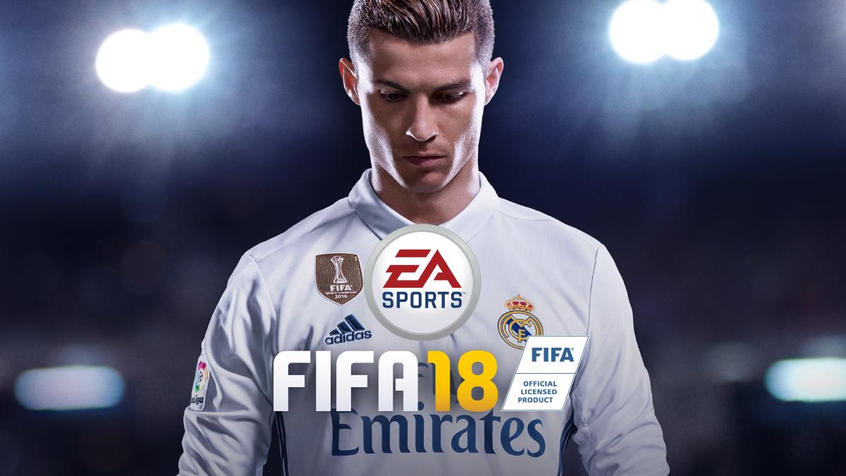 Electronic Arts @ Gamescom 2017