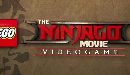 LEGO NINJAGO, le film : le jeu vidéo