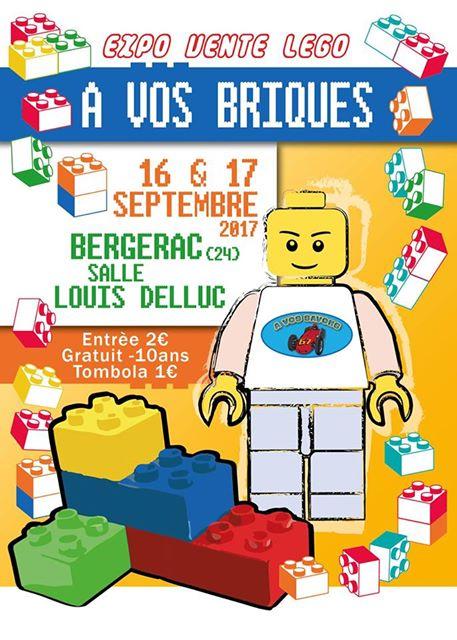 "Expo-Vente ""A vos briques"" 2017"