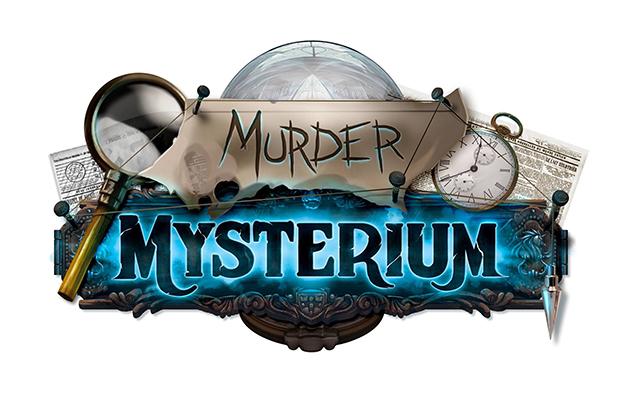 Festi'Jeux des graves 2017 - Murder Mysterium