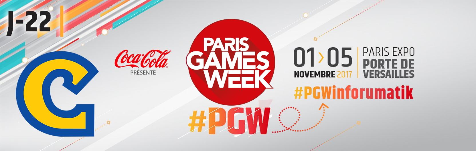 [J-22] Paris Games Week 2017 : Capcom