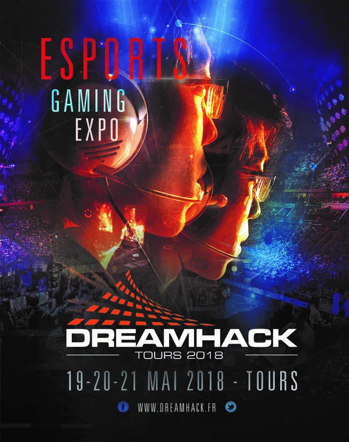 Dreamhack Tours
