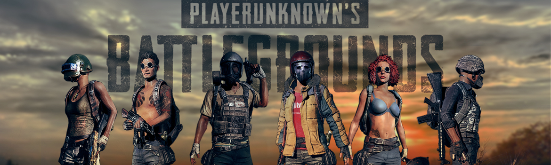[GAME] PUBG : PlayerUnknowns Battleground