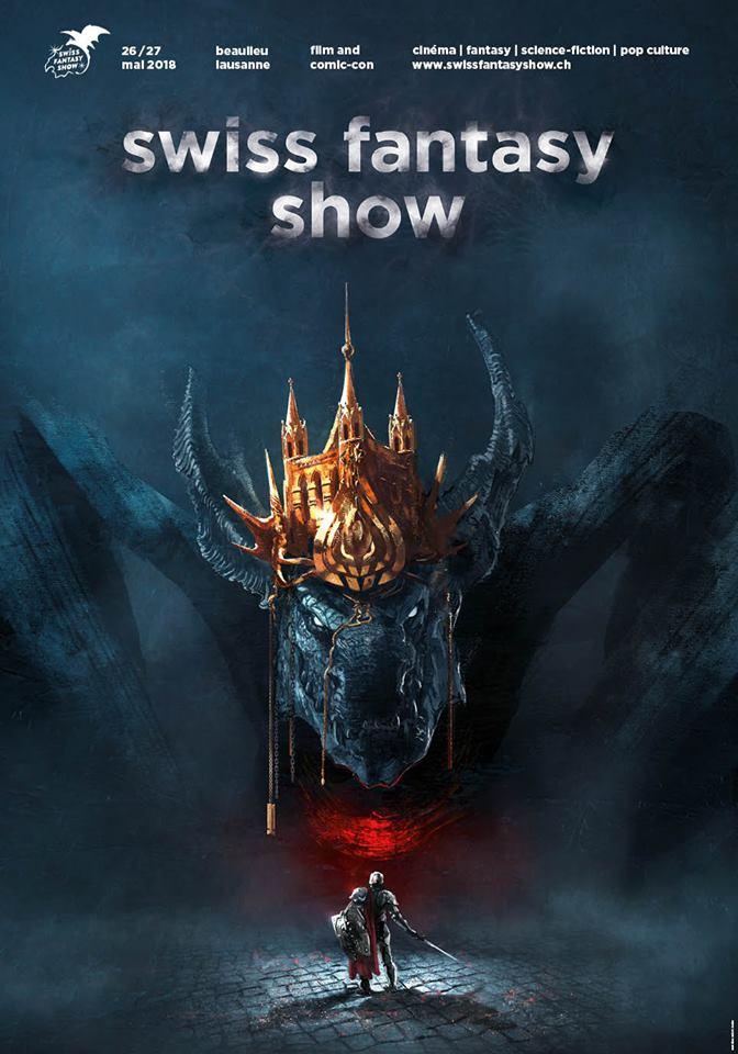 Swiss Fantasy Show 2018