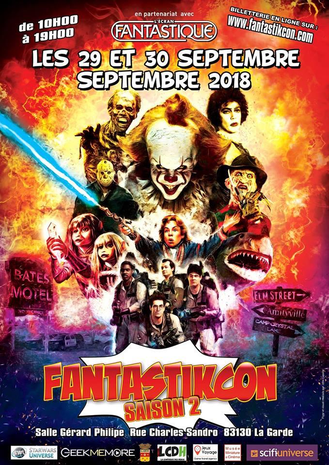 FantastikCON #2