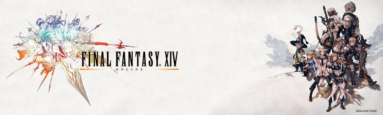 ^GAME Final Fantasy XIV Online