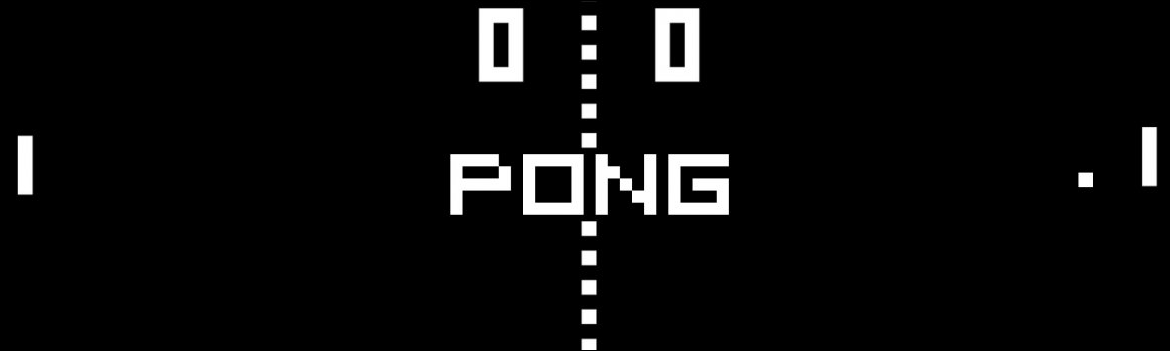 ^GAME Pong