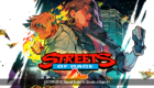 [NEWS] 2018-08-27 Streets of Rage 4