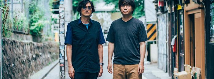 Yuzo Koshiro x Motohiro Kawashima
