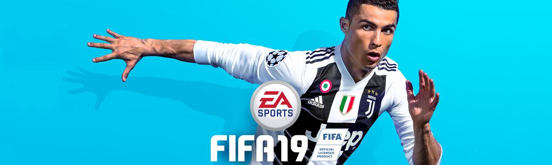 ^GAME FIFA 19