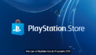 [NEWS] 2018-09-10 Playstation Store