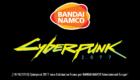 BANDAI NAMCO x Cyberpunk 2077