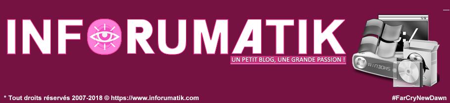 Un petit blog, une grande passion !