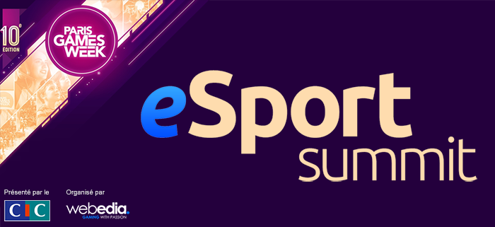 Esport Summit 2019