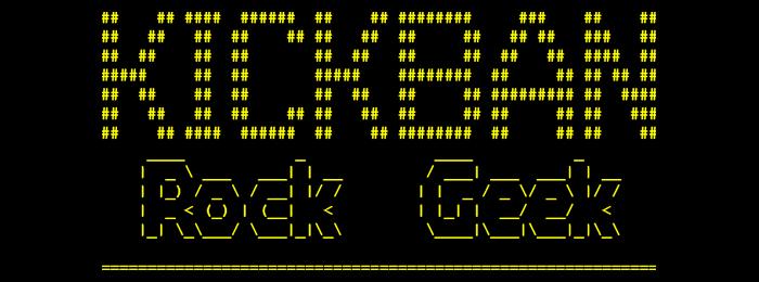 KickBan : Rock Geek