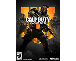 Call of Duty / Black Ops 4
